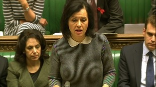 Shadow energy secretary Caroline Flint said the measures will still leave bill payers £70 worse off next year