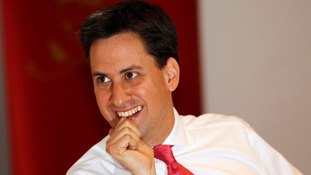 Ed Miliband will address the Royal College of Nursing in Harrogate