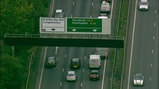 Controversial A14 toll plans scrapped by Government
