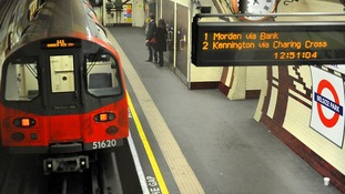 An extention of teh Northern Line in London is one of the infrastructure projects expected to get the go-ahead