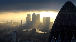 Banks' £1.4bn rate fixing fine