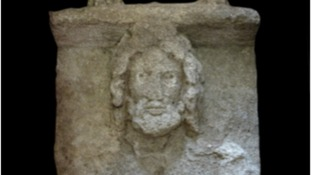 A Roman sculpture of the God Jupiter has been given to a Cambridge museum.