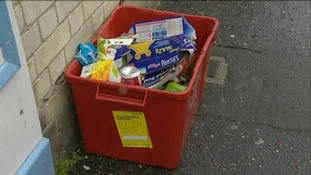 Residents claim their recycling collections are confusing