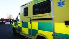 Full NHS ambulance response times revealed