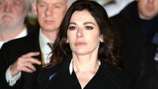 Nigella admits drug use in court testimony