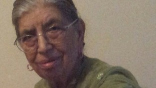 Pensioner Harjit Chaggar whose body was found in a basement