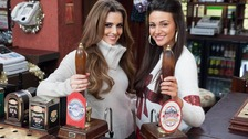 Cheryl's guest role in Corrie for ITV charity show