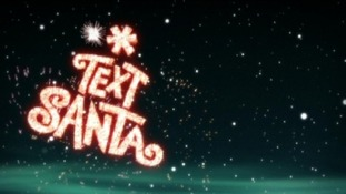 ITV's Text Santa charity appeal launched today