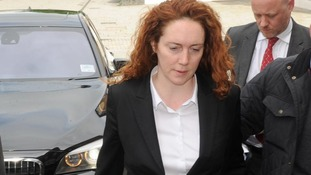 Rebekah Brooks facing 'extraordinary' charges