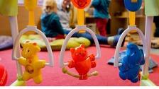 All nursery school staff should undergo paediatric first aid training, a coroner has said.