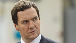 George Osborne delivered his Autumn Statement today.