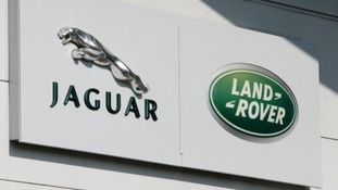 Jaguar Land Rover announce £240million factory in Brazil