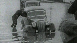 The 1953 surge caused devastation.