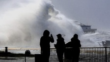 Severe storms hit UK: Latest updates and travel advice