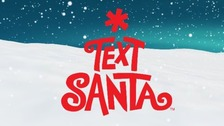 How Text Santa helps charities in the East