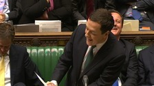The Chancellor outlines the 2013 Autumn Statement