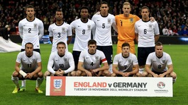 England given tough World Cup group in Brazil draw