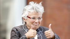 Julie Walters to land gong for contribution to UK film