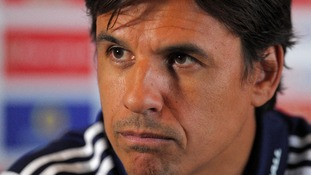 Chris Coleman looks to make his own mark on Welsh