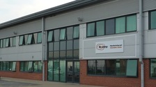 H2 Energy's new headquarters in north Liverpool