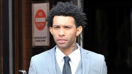 Jermaine Pennant given a suspended sentence and banned from driving