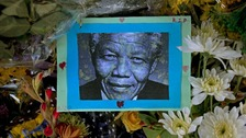 More than 50 heads of state to attend Mandela memorial