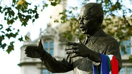 MPs to pay tribute to Nelson Mandela in the Commons