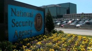 The US National Security Agency has been accused on mass indiscriminate data collection