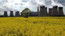 Drax to become UK's largest renewable energy plant