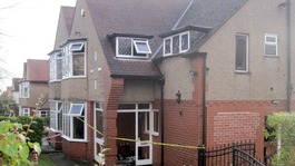 Three dead in Bolton house fire