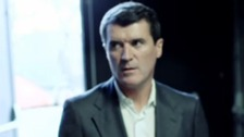 Roy Keane: I cried in my car after leaving Man Utd