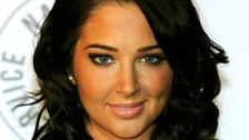 Singer Tulisa charged over the supply of Class A drugs