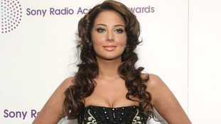 Tulisa Contostavlos has denied the accusations.