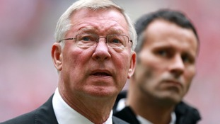 Alex Ferguson's leaving Manchester United was more talked about than the Bedroom Tax and the return of X Factor.