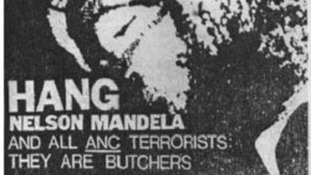 Parliament reminded of past opinions on Nelson Mandela amid eulogies