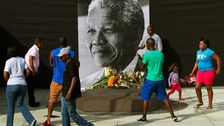 More than 80,000 mourners to attend Mandela memorial