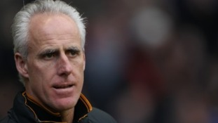 Former Wolves manager McCarthy could take over at Villa Park