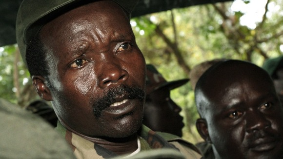 Commentators have linked the killing to warlord Joseph Kony