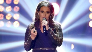 Leicester's Sam Bailey is the heavy favourite to win this weekend's X Factor final
