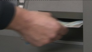 'Goodwill gesture' after ATM glitch