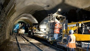 Passengers to face delays for rail repairs