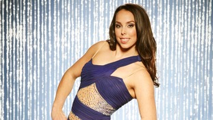 Dancing On Ice 2014 stars revealed