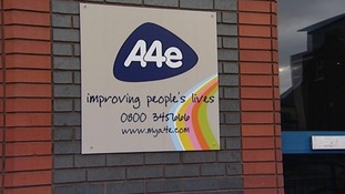 A4e was founded in 1991