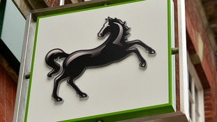 Lloyds Banking Group has been fined £28m.