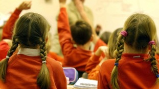 According to Ofsted's report, primary schools in the East are performing worse than any other area of the country.