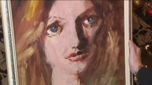 Boonie Tyler portrait