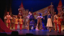 'Snow White and the Seven Dwarfs' is coming to Milton Keynes.