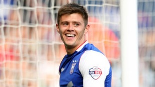 Aaron Cresswell has been in superb form this season.