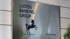 Lloyds Banking Group has been fined a record £28 million by the Financial Conduct Authority.