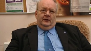 Dr Peter Swinyard